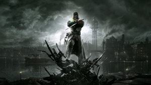 UHD 3840x2160 Windows 10 wallpaper Dishonored UHD Games