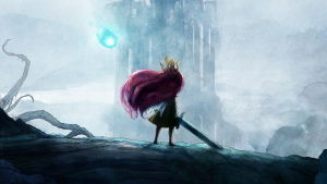 UHD 3840x2160 Windows 10 wallpaper Child Of Light Games