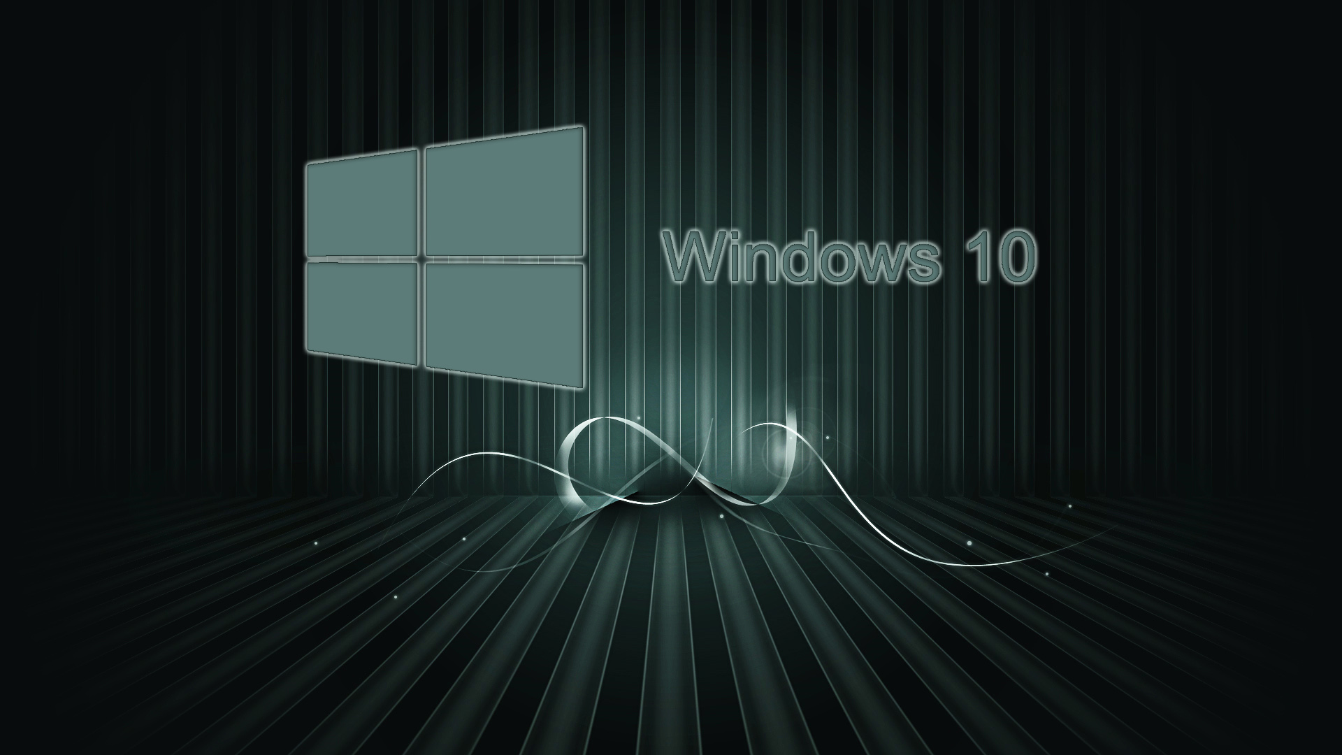 curve windows 10 wallpaper windows 10 logo hd 1920x1080