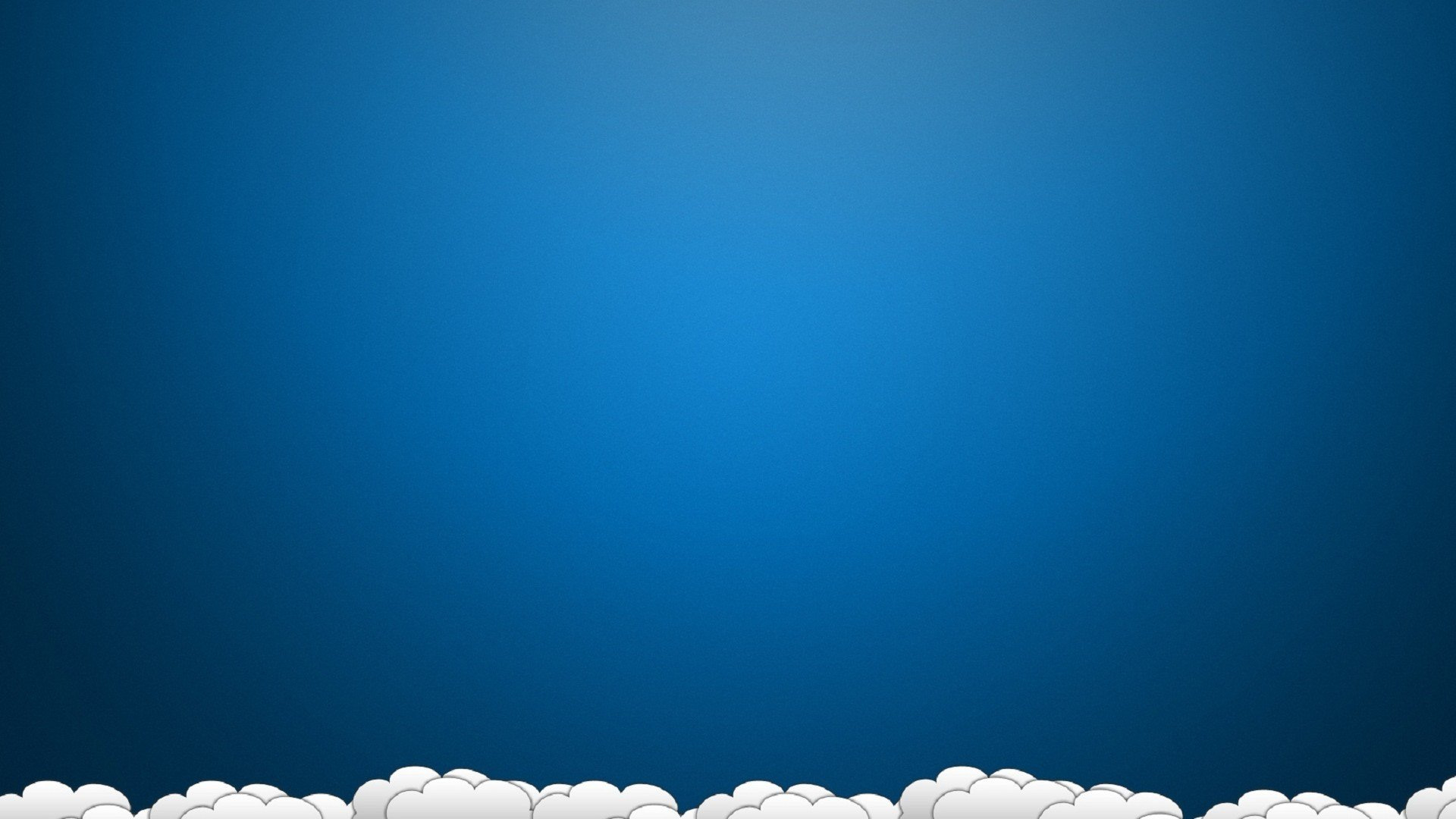 clouds hd wallpaper minimalist - photo #13