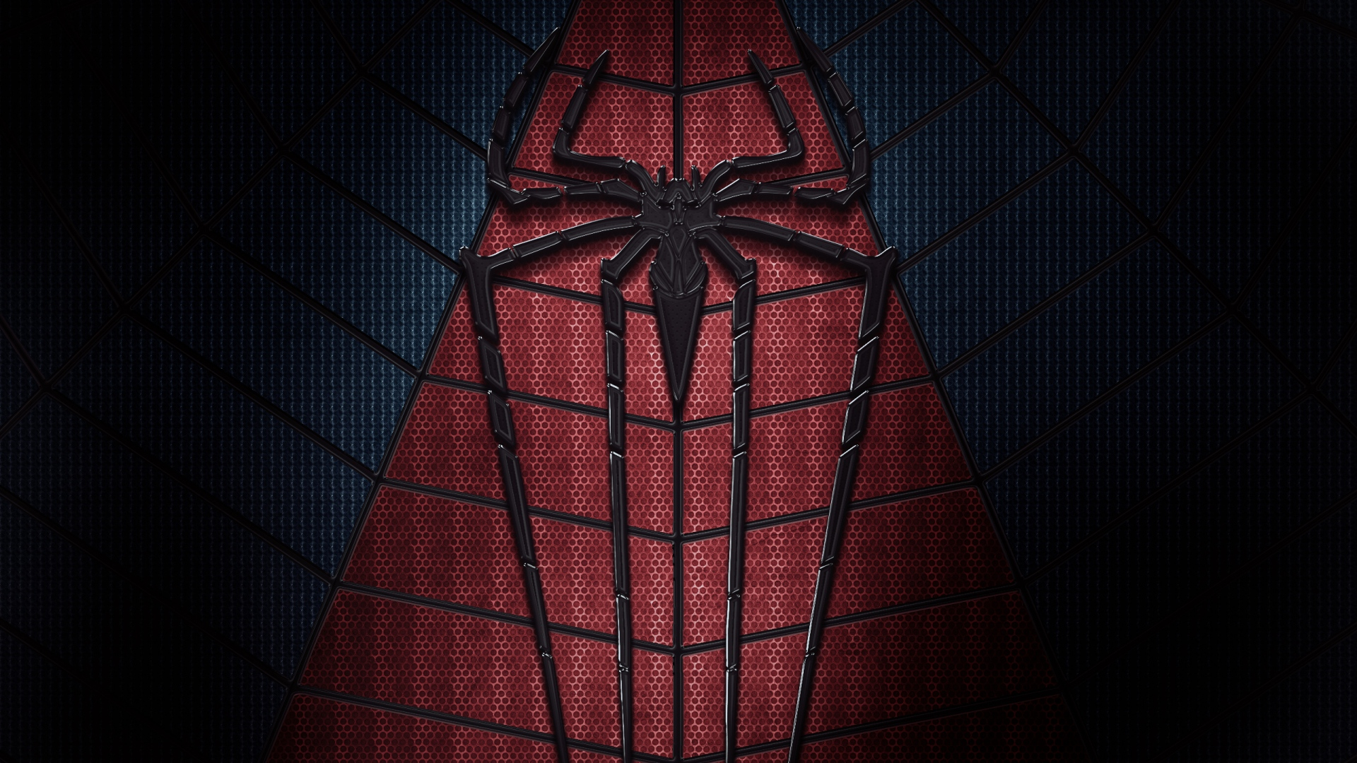 Spiderman Chest Windows 10 Wallpaper Movies Hd 1920x1080 Wallpapers